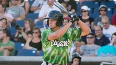 The Dewees For Stephen Ridings Trade