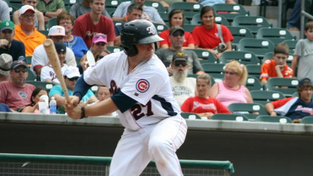 A Night In The Minors 4-11-2019
