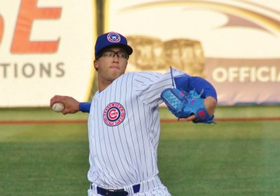 A Night In The Pipeline 4-5-2019
