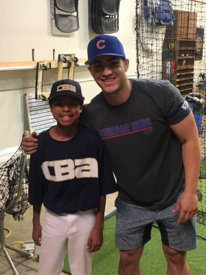 A Night In The Pipeline 4-7-2019