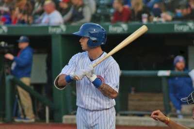A Night In The Pipeline 4-8-2019