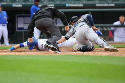 A Night In The Minors 4-9-2019
